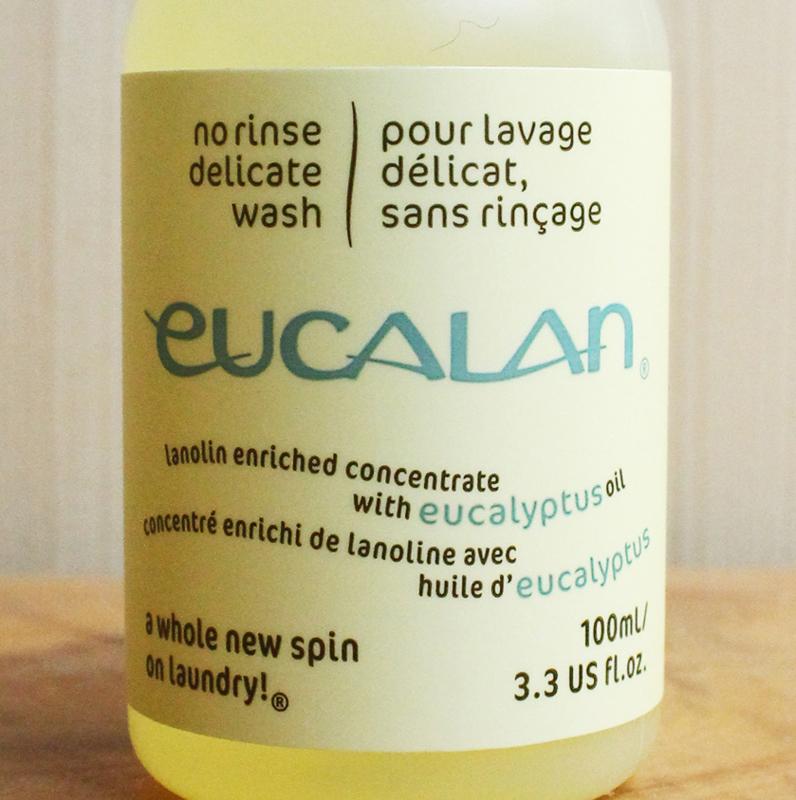 Eucalan Eucalyptus 100 ml