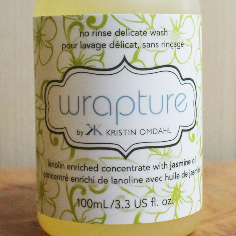 Eucalan Wrapture (Jasmijn) 100 ml