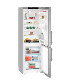 Liebherr CNef 3535 Comfort Koel-vriescombinatie met waterdispenser