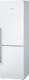 Bosch KGE36EW43 Exclusiv Koel-vriescombinatie