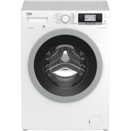 BEKO WTE10734XS0ST SELECTIVE Wasmachine
