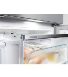 Liebherr CNPes 4758 Premium Koel-vriescombinatie