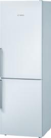 Bosch KGV36EW32 Exclusiv Koel-vriescombinatie