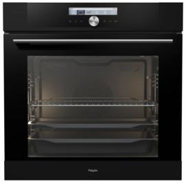 Pelgrim OVM626MAT Multifunctionele Inbouw Oven, Nis 60 cm