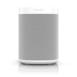 SONOS ONE wit Trade-up