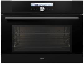 Pelgrim MAC624MAT Multifunctionele Inbouw Oven met magnetronfunktie, Nis 45 cm