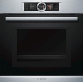 Bosch HMG636NS1 Exclusiv Inbouw Oven, Nis 60 cm