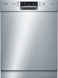 Bosch SMU46GS01N Exclusiv Onderbouw Vaatwasser