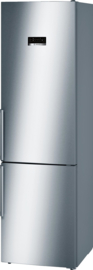 Bosch KGN39XI38 Exclusiv Koel-vriescombinatie