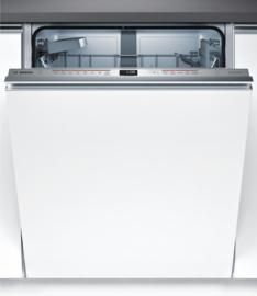 Bosch SMV68IX01N Exclusiv Volledig Geïntegreerde Vaatwasser