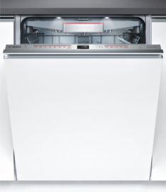 Bosch SMV68TX03N Exclusiv Volledig Geïntegreerde Vaatwasser