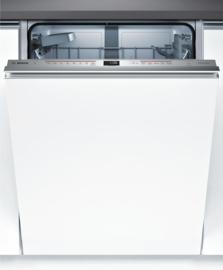 Bosch SBV68IX01N Exclusiv Volledig Geïntegreerde Vaatwasser