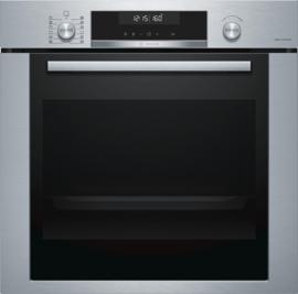 Bosch HBG3780S0 Exclusiv Inbouw Oven, Nis 60