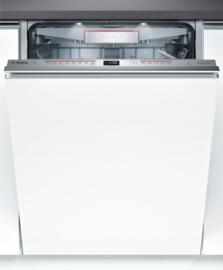 Bosch SBV68TX03N Volledig Geïntegreerde Vaatwasser