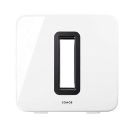 SONOS SUB wit Trade-up