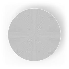 Sonos In-Ceiling door Sonance wit (Paar)