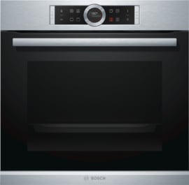 Bosch HBG633NS1 Exclusiv Inbouw Oven, Nis 60 cm