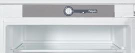 Pelgrim PCS4178L Inbouw Koel-vriescombinatie, Nis 178, sleepdeurmontage, A++