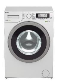Beko WMY71433LMB2 SELECTIVE Wasmachine