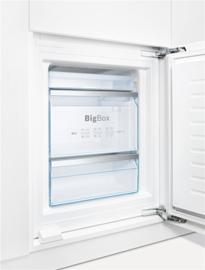Bosch KIS86GD30 Exclusiv Inbouw Koel-vriescombinatie, Nis 178 cm, deur-op-deurmontage, A++