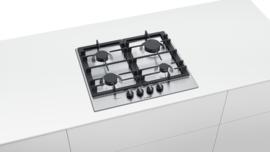 Bosch PCP6A5L90N Exclusiv Gaskookplaat