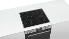 Bosch NKH645GA1M Exclusiv  keramische kookplaat