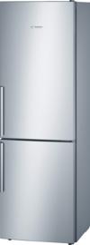 Bosch KGV36EL30 Exclusiv Koel-vriescombinatie