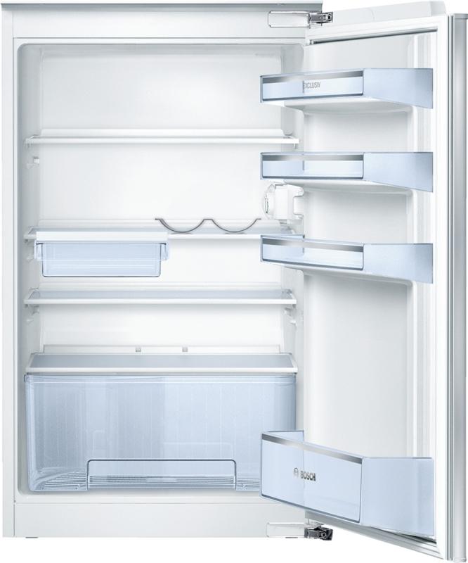 Bosch KIR18E62 Exclusiv Inbouw Koelkast, Nis 88 cm, deur-op-deurmontage, A++