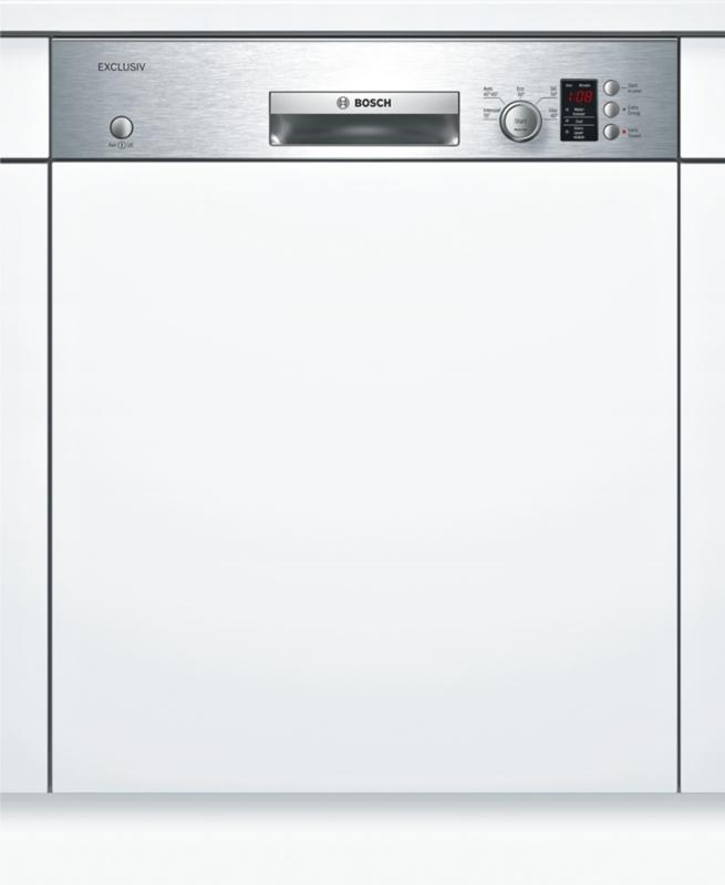 Bosch SMI25GS00N Exclusiv Geïntegreerde vaatwasser
