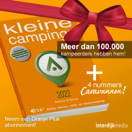Oranje +plus abonnement '21/'22, slechts € 25,95
