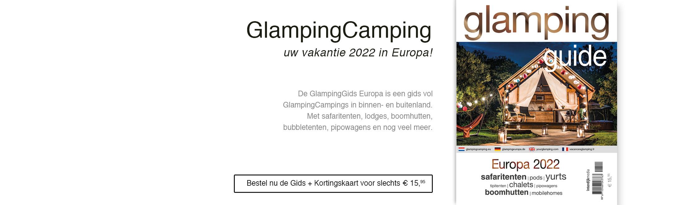 GlampingCamping 2022