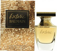 Balmain Extatic Eau de Toilette 40ml Spray