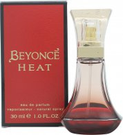 Beyoncé Heat Eau de Parfum 30ml Spray