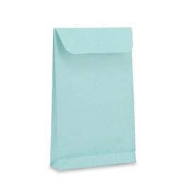 Papieren kadozak aqua