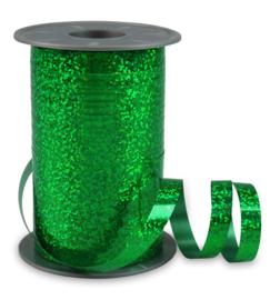 Hologram green