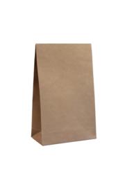 Luxe Gift Bags bruin Kraft
