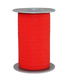 Poly Glitter rood/rood