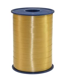 Poly Plain Krullint goud