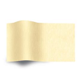 Vloeipapier beige