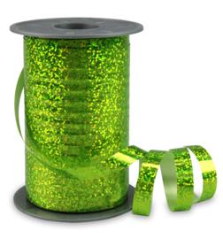 Hologram appel green