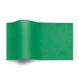 Vloeipapier jade groen