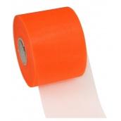 Tule Verona oranje