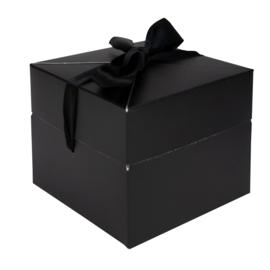 pop up box