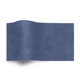 Vloeipapier koningsblauw