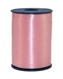 Poly Plain Krullint licht roze
