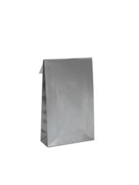 Luxe Gift Bags zilver