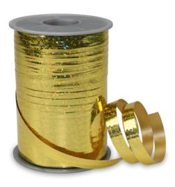 Hologram goud
