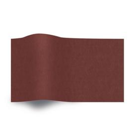 Vloeipapier bruin