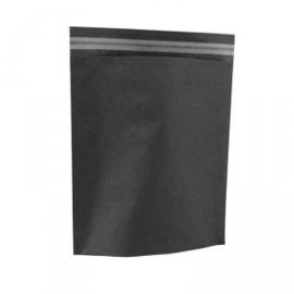 Papieren Verzendzak zwart