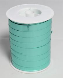 Gemetalliseerd Krullint aqua